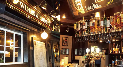 Photo from 82ALE HOUSE Gotanda West, British Pub in Gotanda, Tokyo