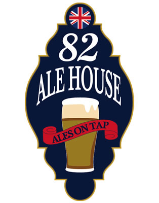 82(eighty two) - ALES ON TAP
