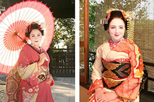 Photo from Aya (Kyoto), Maiko & Geisha Makeover Experience in Gion, Kyoto