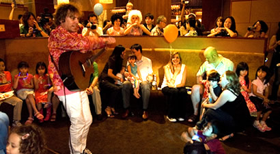 Photo from Baby Loves Disco JAPAN, Family Friendly Event in Tokyo, Japan