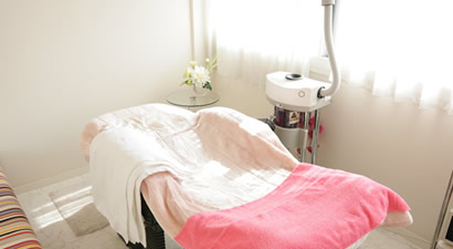 Photo from Beauty Carmel, Beauty Salon in Azabu Juban, Tokyo