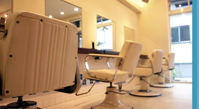 Photo from blanc de blanc, Trendy Hair Salon in Daikanyama, Tokyo