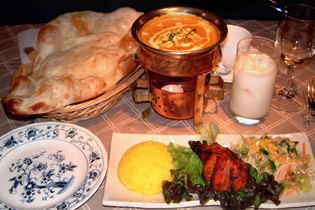 Photo from Bukhara, North Indian Restaurant in Roppongi, Tokyo