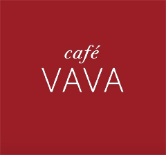 Logo of Cafe VAVA,