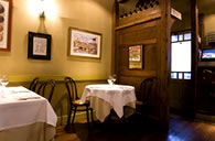 Your gateway to a Florentine restaurant