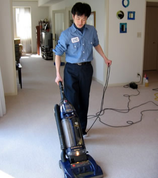 Carpet Doctor Cleaning in Tokyo