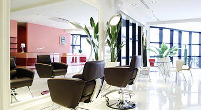 Photo from DADA CuBiC, Hair Salon in Omotesando, Tokyo