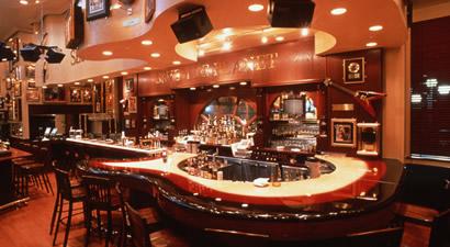 Hard Rock Cafe Fukuoka Classic American Cuisine In