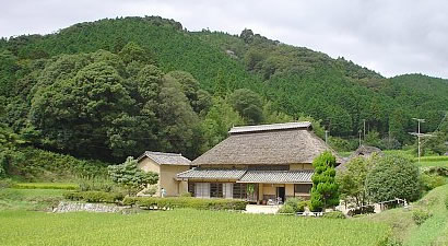 Photo from Hattoji International Villa, Lodge in Okayama, Japan