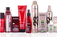 Specialists in Redken Products