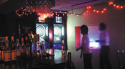 Photo from Kamikaze House, Darts and Live Music Bar in Shinagawa, Tokyo