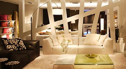 Ligne Roset Tokyo Furniture Interior Design Shop in Roppongi Tokyo