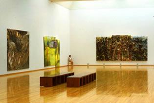 Museum Of Contemporary Art Tokyo Mot Art Museum In Kiba Park Tokyo