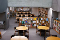 The Art Library
