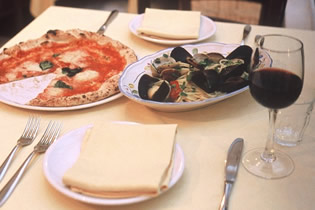 Photo from Napule, Award-Winning Italian Pizzeria & Restaurant in Omotesando, Tokyo