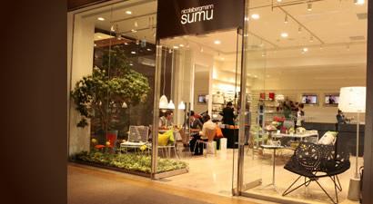 Nicolai Bergmann Sumu, Flower & Interior Design Shop in Tokyo ...