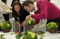 Nicolai Bergmann International School of Floristry
