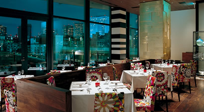 Photo from Nirvana New York, Indian Restaurant in Tokyo Midtown, Roppongi