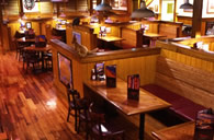 Outback Steakhouse (Makuhari)