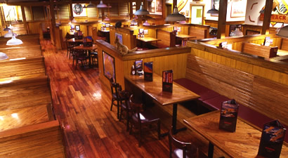 Photo from Outback Steakhouse Ebina, Steakhouse in Ebina, Kanagawa