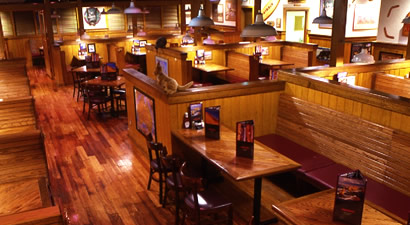 Photo from Outback Steakhouse Minami–Machida, Steakhouse in Minami-Machida, Tokyo
