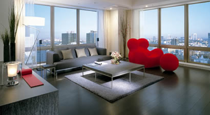 Photo from Plaza Homes, Real Estate Rentals & Management in Minato-ku, Tokyo