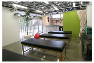 Photo from R–body project, Personal Training and Fitness Facility in Ebisu, Tokyo