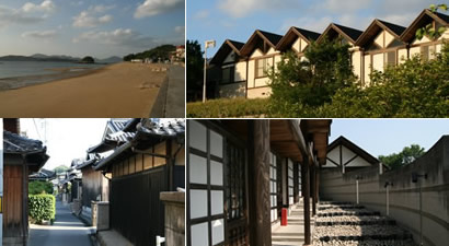 Photo from Shiraishi Island International Villa, Lodge in Okayama, Japan