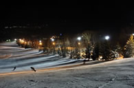 All Day and Night Skiing