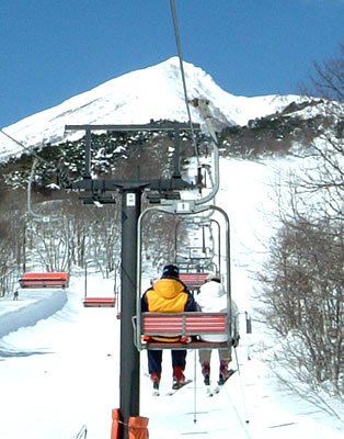 Snow Paradise Inawashiro - J Mountains Group