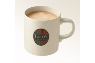 Photo from Tully's Coffee Hachioji, Coffee Shop in Hachioji, Tokyo