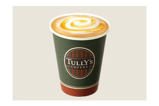 Photo from Tully's Coffee Ichigaya Hachiman, Coffee Shop in Ichigaya, Tokyo
