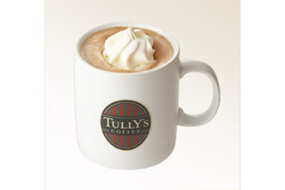 Photo from Tully's Coffee Kinshicho Olinas Tower, Coffee Shop in Kinshicho, Tokyo