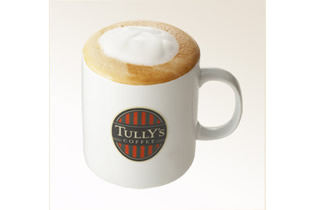 Photo from Tully's Coffee Atre Meguro, Coffee Shop in Meguro, Tokyo