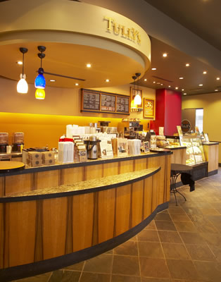 Tully's Coffee Japan