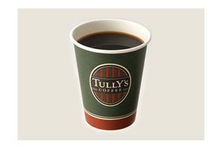 Photo from Tully's Coffee Toyosu Nihon Unisys, Coffee Shop in Toyosu Nihon Unisys, Tokyo