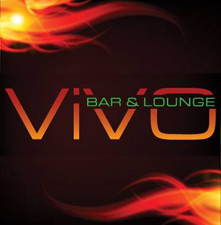 Logo of Vivo Bar & Lounge, Bar and Lounge in Roppongi, Tokyo